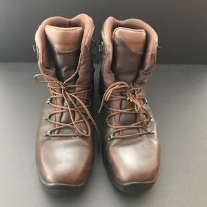 Merrell Shoes - Merrell Ridge Leather Gore-Tex hiking boots 15